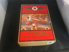 """Wings of Texaco """"1930 Travel Air Model R Mystery Ship"""" 8-8-2018--2nd one"""
