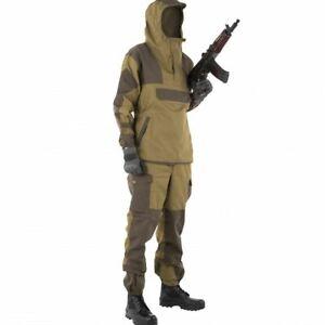 "Gorka 4 ""BARS"" original Russian uniform Russian special forces cotton camouflage"