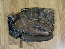 "Mizuno Fastpitch Model Glove 13"" GFN1307 Finch Softball RHT Brown Leather"