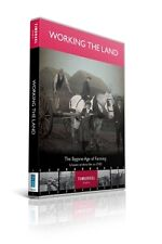 Working the Land: The Bygone Age of Farming (DVD)