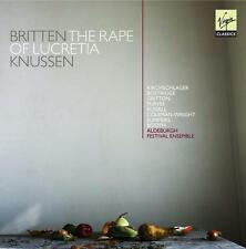 Bostridge - The Rape of Lucretia