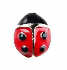 Ladybug Lapel Pin - Qhg2