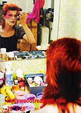 "David Bowie~Hair Salon~Makeup~Photo~Decor~Stylist~Poster~20"" x 28"""