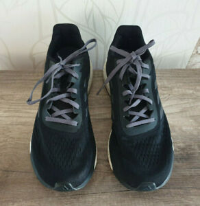 Adidas Response Boost LITE Schuhe Laufschuhe Running Schwarz Gr. 44