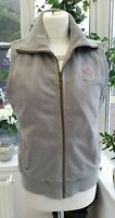 TOM JOULES LADIES 'PEBBLE' 'A SEATTLE'  BODY WARMER GILET JACKET 10 - NEW