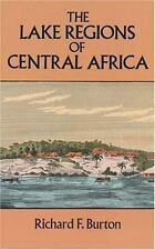 The Lake Regions of Central Africa, General, General AAS, Paperback, Printed Boo