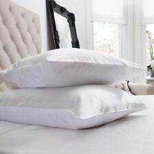Jasmine Silk Pillowcase with Cotton Underside, 50 x 75cm
