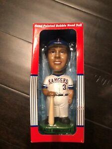 Texas Rangers Alex Rodriguez MLB Baseball Bobblehead Bobble Head