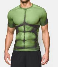 NEW MEN'S UNDER ARMOUR ALTER EGO HULK COMPRESSION T-SHIRT ~ MD