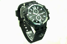 Y33 FULL HD 1920*720 WIFI Watch Spy Hidden Camera DV Video Audio Recorder