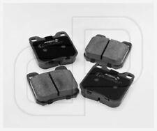 OPEL SAAB Bremsbeläge Bremsklötze hinten  Hinterachse mit EPrüfzeichen