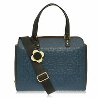 Orla Kiely Womens Jeanie Bag Hand Zip