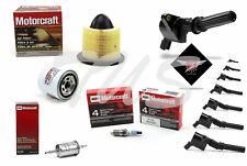 Tune Up Kit 2006 Ford F150 4.6L V8 Ignition Coil DG508 Spark Plug SP493 FG1083