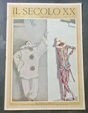 Rivista Settimanale - Il Secolo XX - N° 7 Febbraio 1931