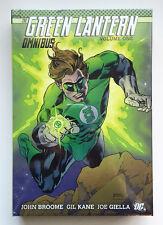 Green Lantern Omnibus Volume One Gil Kane Sealed HC DC Comics