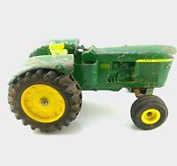 John Deere 5020 Toy Farm Tractor 1/16 scale Ertl Restorable Antique Vintage
