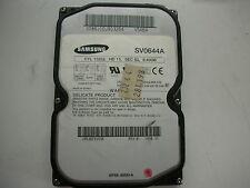Samsung SV0644A 6.4gb BF41-10302V IDE