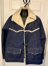 Roebucks Western Wear Winter Jacket 50Xl