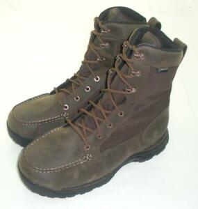 "Danner 45026-10.5D SHARPT 8"" Hunting Boots"