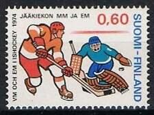 Finland postfris 1974 MNH 745 - WK  IJshockye