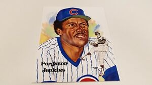 Ferguson Jenkins 8X10 GLOSSY PHOTOS UNSIGNED FREE S&H Chicago Cubs Red Sox