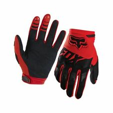 Red 2020 Fox Racing Dirtpaw Race Gloves Motocross Dirtbike MTX Riding USASELLER