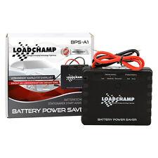 Auto Motorrad Batterie Starthilfe Batterieschoner & stationärer Start-Assistent