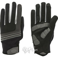 NEW BELL SCORCH 850 Neoprene Insulated Super warm Adult Cycling Gloves+Long cuff
