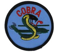 Army Cobra Helicopter patch HONFL1327 D31