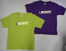 100% Cotton Scouts & Cubs Uniforms (2-16 Years) for Boys