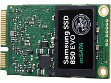 SAMSUNG 850 EVO mSATA 1TB Mini-SATA (mSATA) 3-D Vertical Internal SSD Single Uni