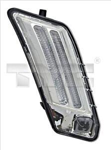 TYC DRL Daytime Running Light LED Left For VOLVO Xc60 31290873