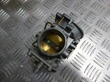 ULTRASONIC CLEAN SUZUKI GSXR750 M N 1991 1992 POWER JET CARB CARBURETTOR BODY 1