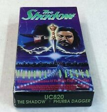 "The Shadow 1994 - Movie Prop Replica Metal - Phurba Dagger - 14"" Long in Box"