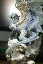 Monster Hunter World Iceborne Collector's Edition Velkhana Figure