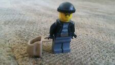 LEGO City MiniFigure: Police - City Bandit Male