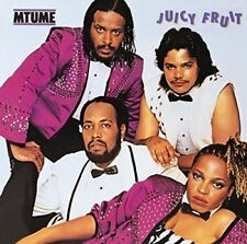 Mtume - Juicy Fruit [New CD] Ltd Ed, Japan - Import