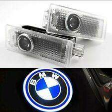 2 x LED BMW Car Door Light Projector Shadow Puddle Courtesy Laser LOGO CIRCLE UK