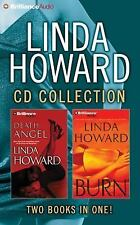 Linda Howard CD Collection 4