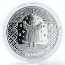 Belarus Weißrussland SET 5 x 20 rubles 2009 Pushkin/'s Fairy tales silver box COA