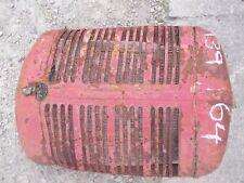 Farmall A B Bn Ih Original Tractor Front Nose Cone Grill