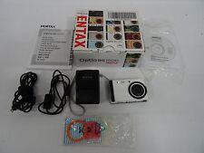 PENTAX OPTI0 RS1500 14.0MP Camera Retail Box (36460)