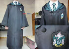 Harry Potter Gryffindor/Slytherin/Ravenclaw Hogwarts Robe Cloak or Scarf or Tie