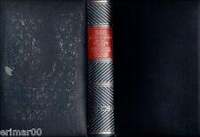 Georges SIMENON // Oeuvres complètes - Tome XVI // 4 Récits // 1968