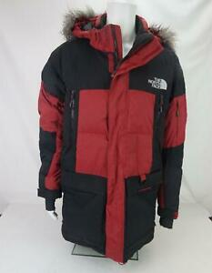 North Face Vostok Antarctica 700 Goose Down Winter Jacket Parka Men Large