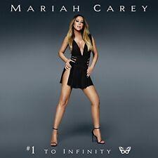 No. 1 To Infinity - Mariah Carey (CD New)