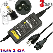 Laptop AC Adapter Charger for Asus ADP-65JH BB EXA0703YH PA-1650-66 K52F K50ij