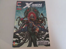 X-MEN UNIVERSE 7  ..MARVEL PANINI ..2013...NEUF
