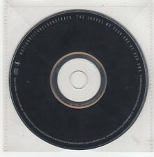 (GH707) The Shapes We Fear Are of Our Own, Motion Picture Soundtrack - 2008 CD
