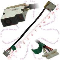 HP 15-AF067SA DC Jack Power Socket Charging Port Connector Cable Harness